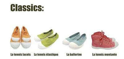Bensimonshoes