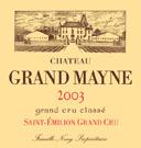 Mayne-2003