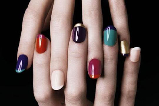 Manicure-Couture