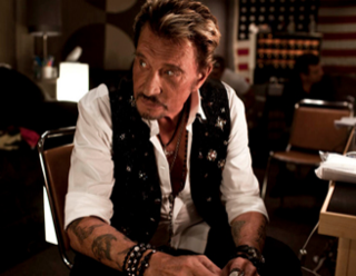 French-rock-star-johnny-hallyday-comes-to-new-york-city
